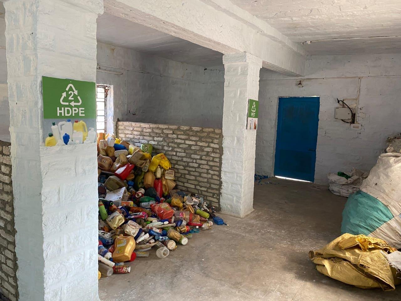 Integrated Solid Waste Managemen