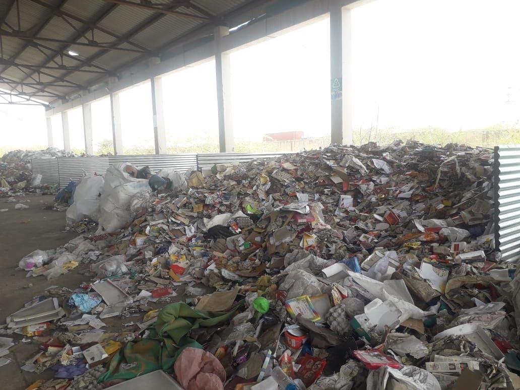 Plastic Waste EPR