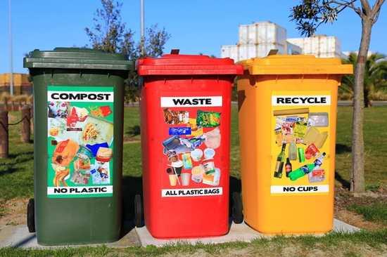Exploring Circular Economy in Plastic Waste Management